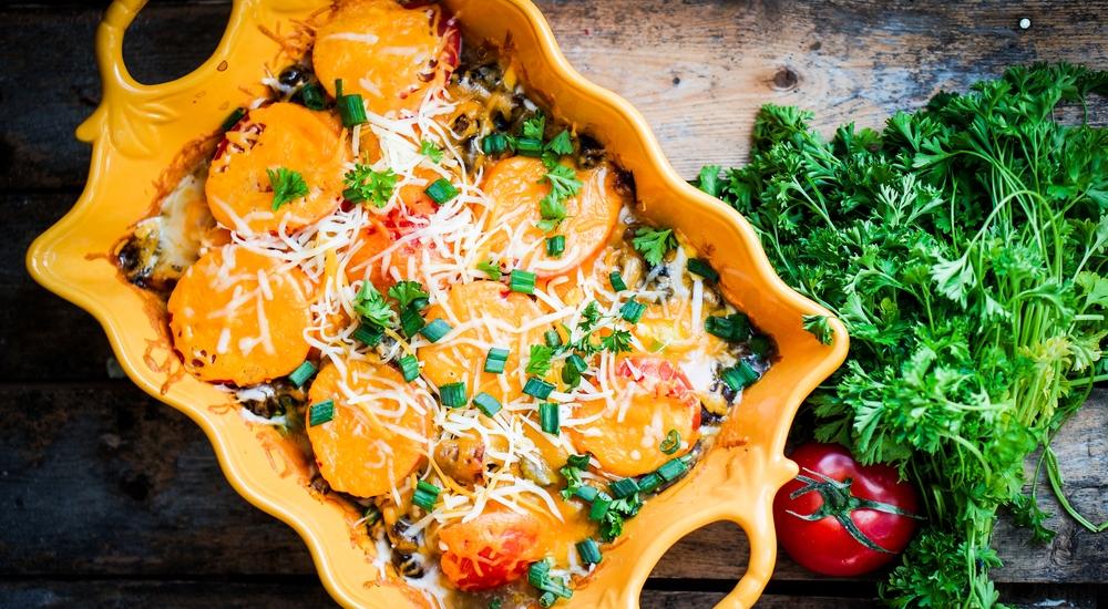 No solo son deliciosos, son buenos para tu salud: 5 beneficios de comer camote