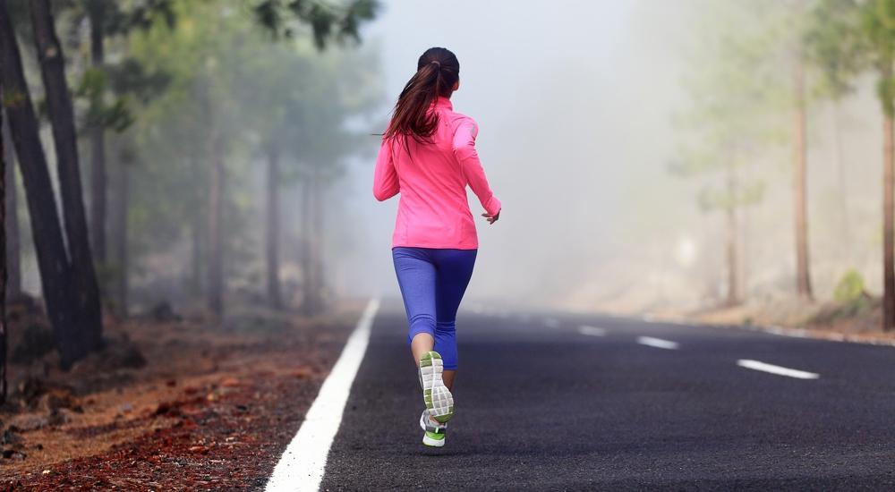 Que el asma y las alergias no te impidan salir a correr