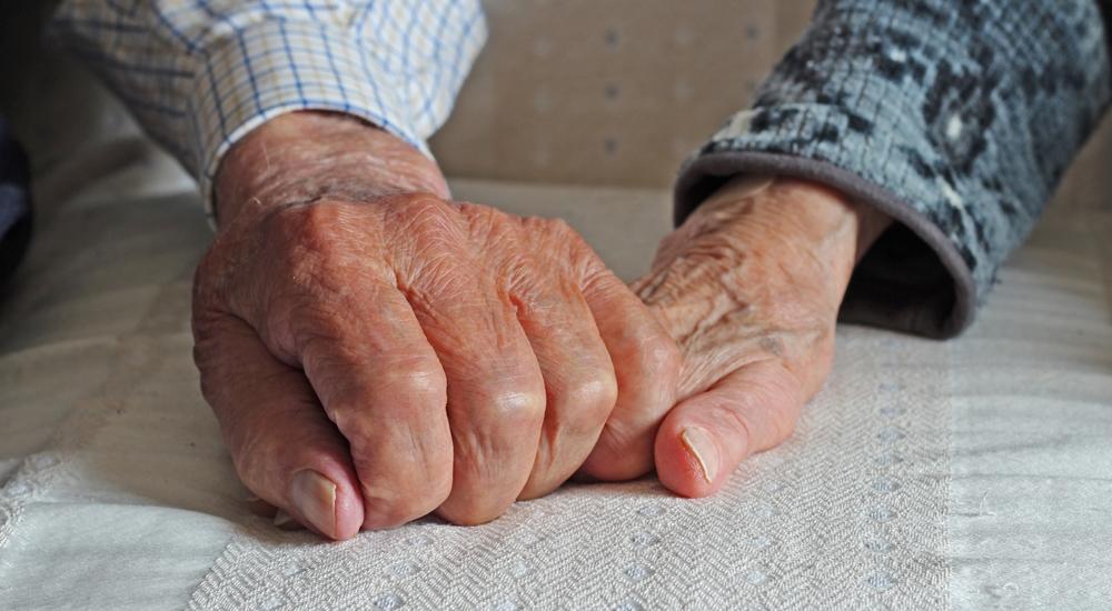 ¿Sabes cuál es el secreto de esta feliz pareja con 80 años de casada?