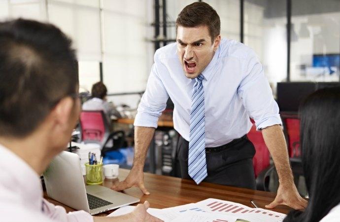 ¿Presa de la ira? Deja de serlo con estos 9 pasos