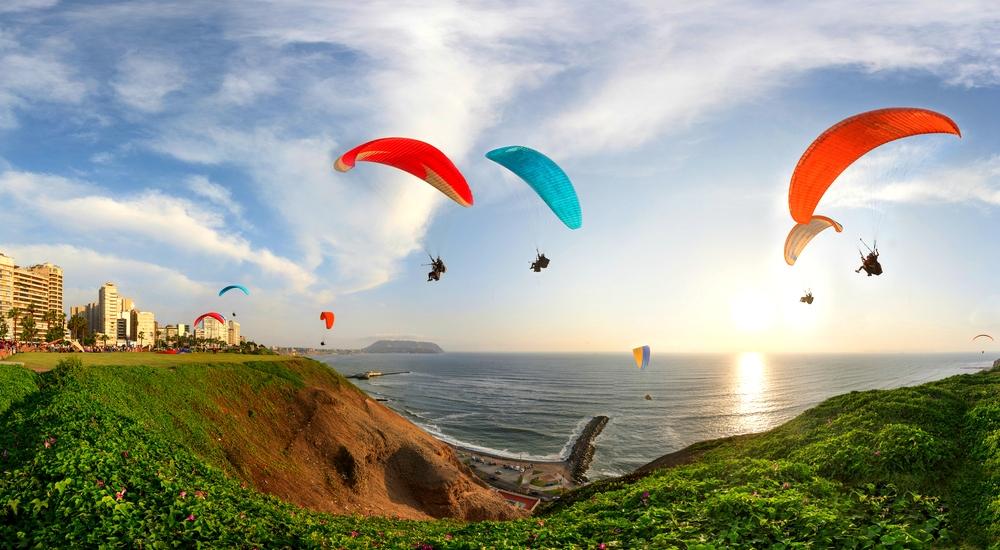 Guía: Descubre Lima en 2 días