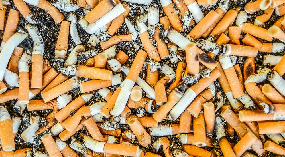 El humo tal vez se vaya, pero las toxinas del tabaco se quedan hasta 6 meses en tu hogar