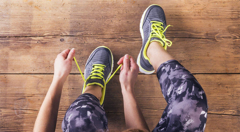 La guía definitiva para hacer más ejercicio este año