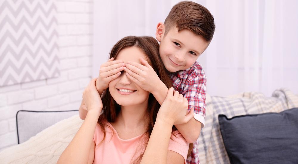 5 ideas originales para sorprender a mamá en su día