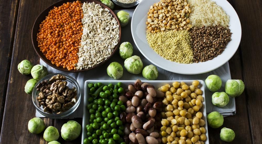 5 mitos sobre las dietas veganas
