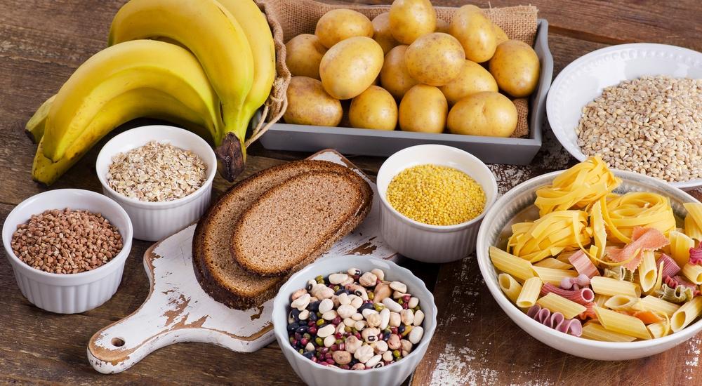 ¿Es malo comer carbohidratos de noche? ¡Averígualo aquí!