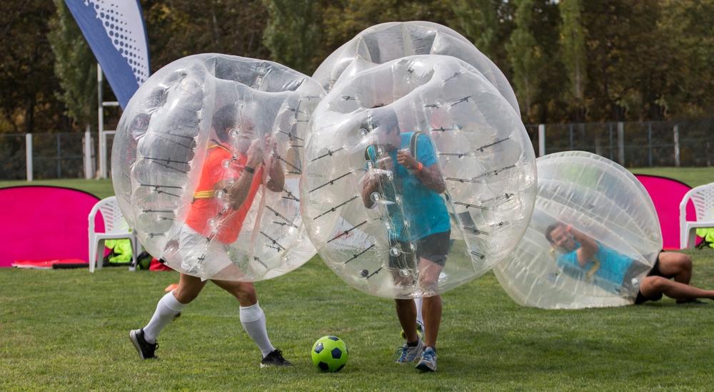4 variantes del fútbol que seguro aún no has jugado