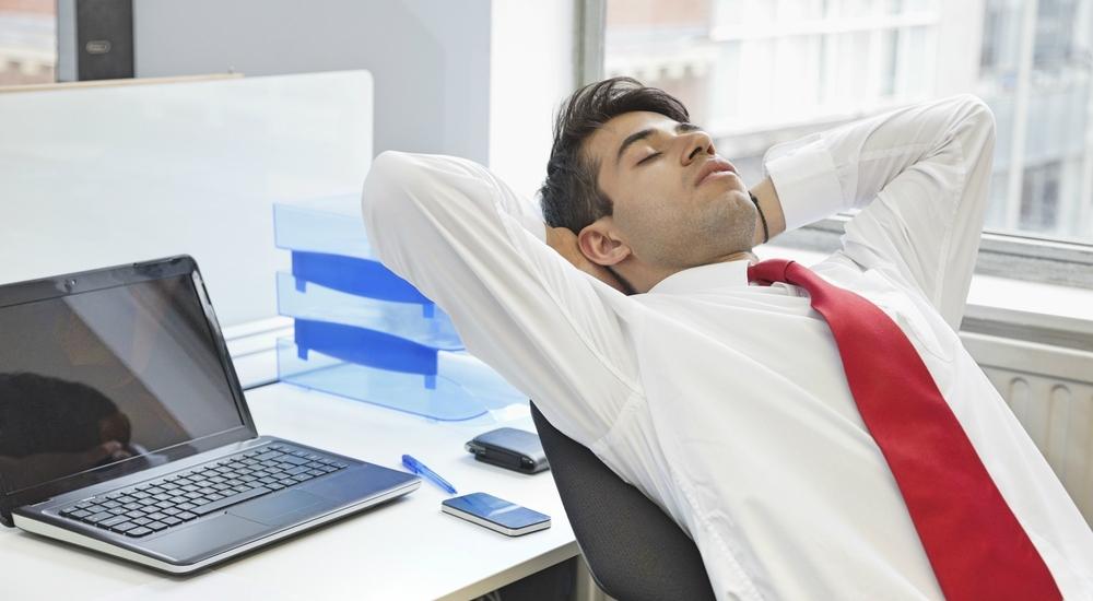 ¿Estás cansado todo el tiempo? Probablemente sea por estos motivos