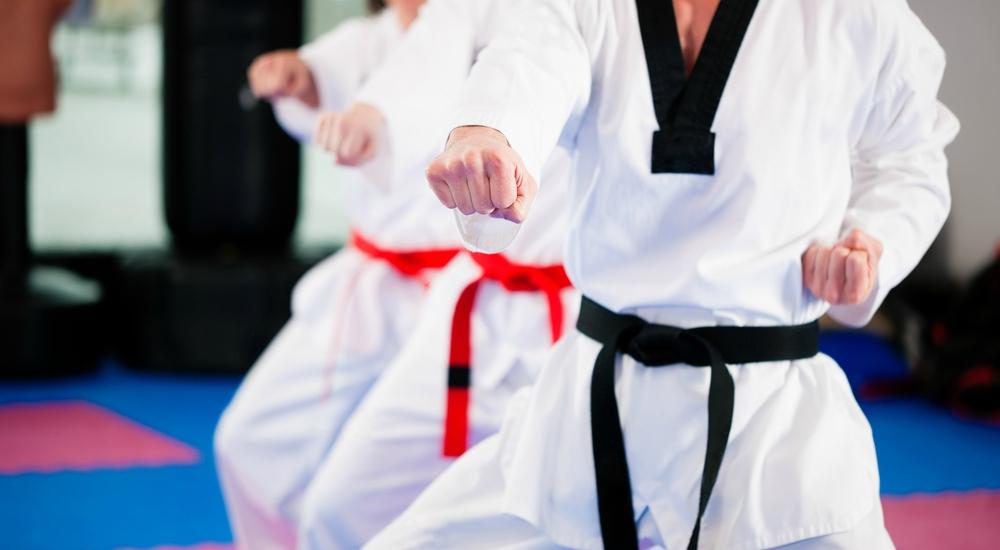 Artes marciales en Lima: una guía para pequeños saltamontes