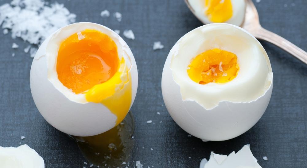 5 motivos para comer huevos en tu desayuno