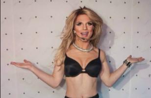 Britney spears desnuda en el carro photos 28