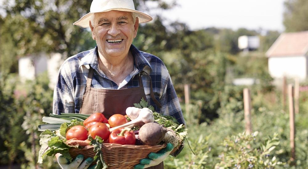3 cosas que puedes hacer para tener una vida más longeva