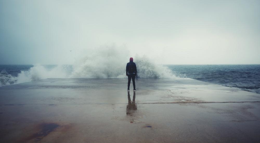 Sentirte solo aumenta tus probabilidades de sufrir del corazón