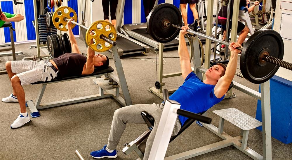 6 mitos del mundo del fitness