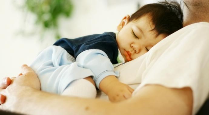 Cinco cosas que todo padre debería saber sobre el sueño