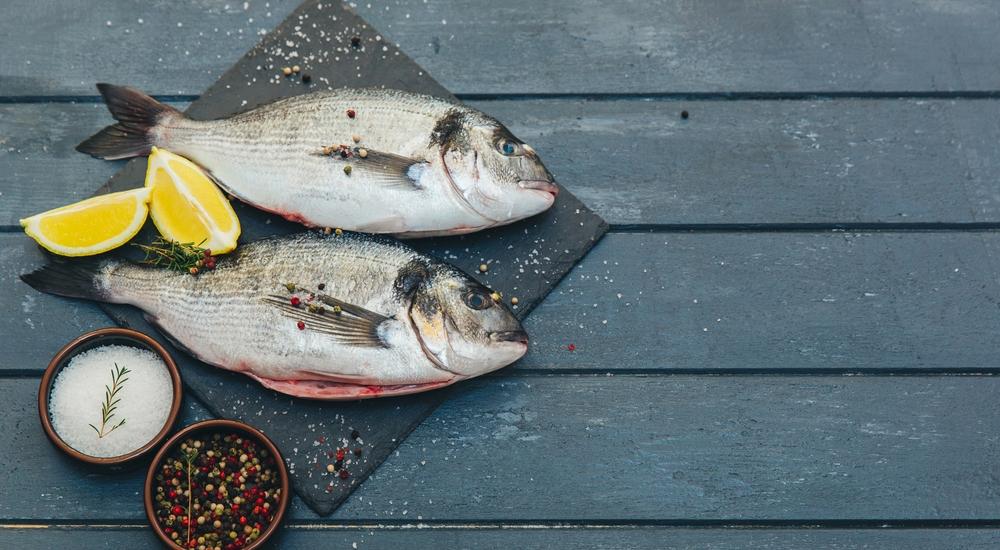 No solo basta con comer pescado, hay que saber escoger el indicado