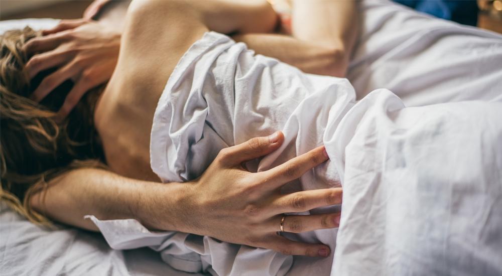 Sexo de reconciliación: pros y contras