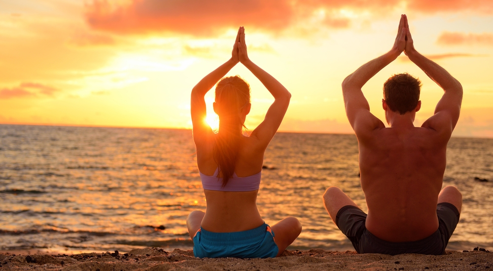 Conexiones profundas: la meditación en pareja