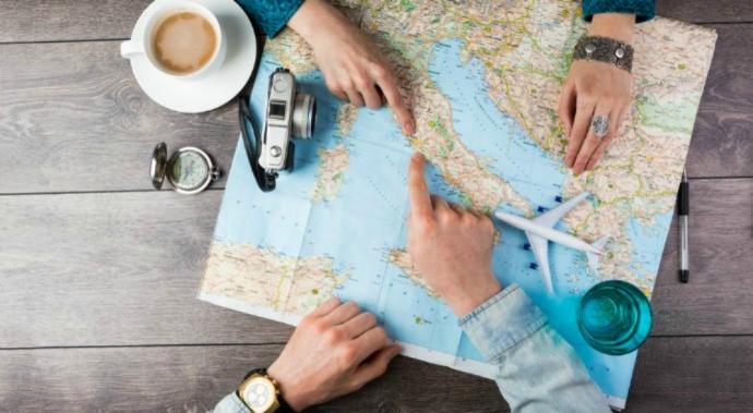 Aprende cómo ahorrar en tus viajes sin sacrificar la diversión