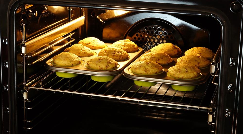 Cambia la sartén por el horno