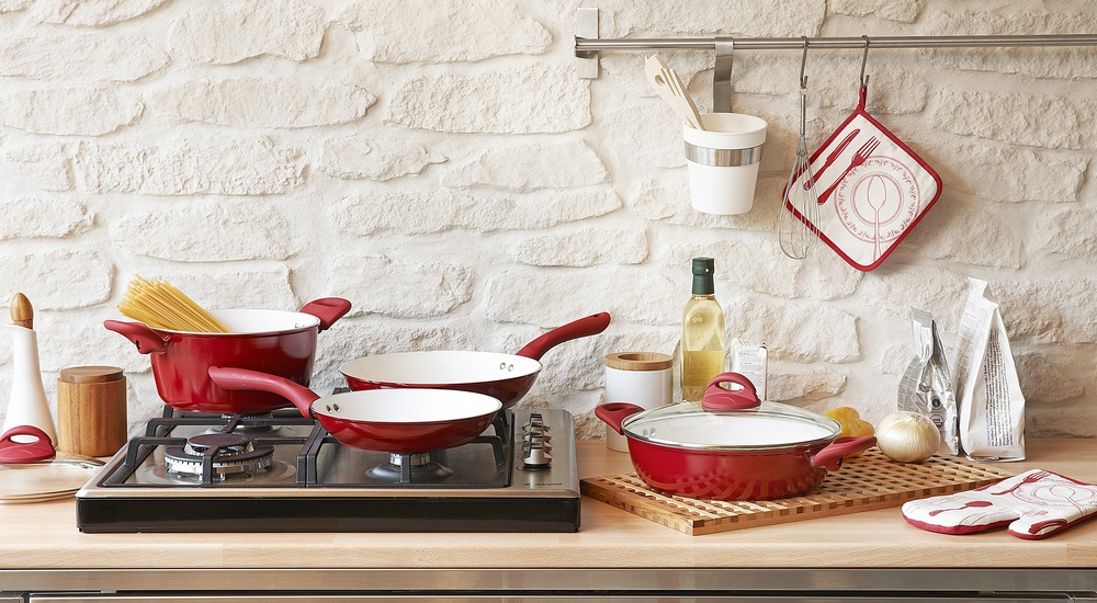 Hay más razones de las que crees para mantener limpia tu cocina