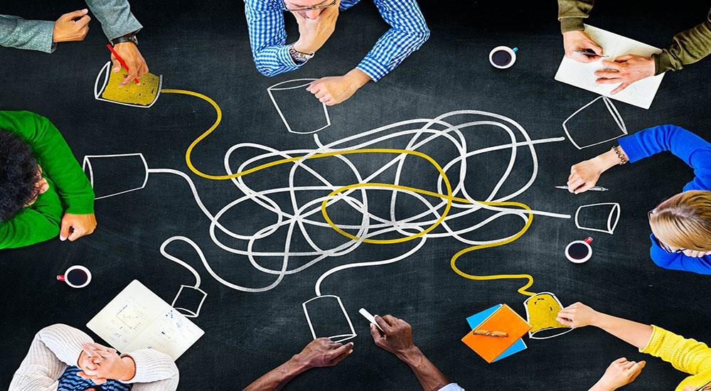 5 frases que los buenos comunicadores usan siempre en el trabajo