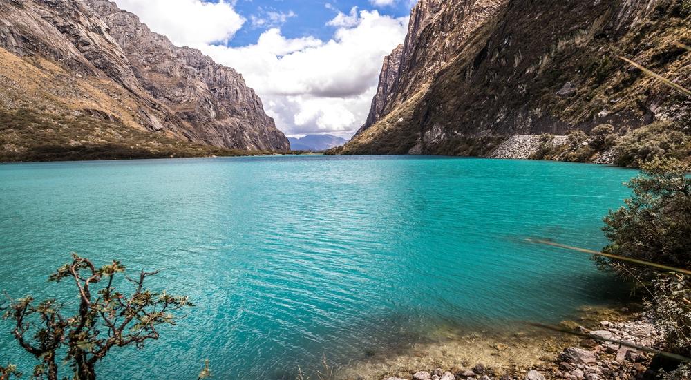 Una mirada diferente al Parque Huascarán (Parte II)