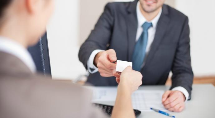 Cómo evitar 3 errores muy comunes en las entrevistas de trabajo