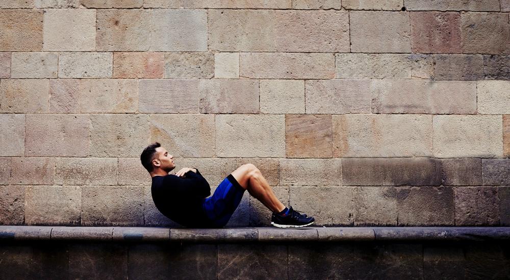 Así cambia tu cuerpo después de solo una semana de ejercicio