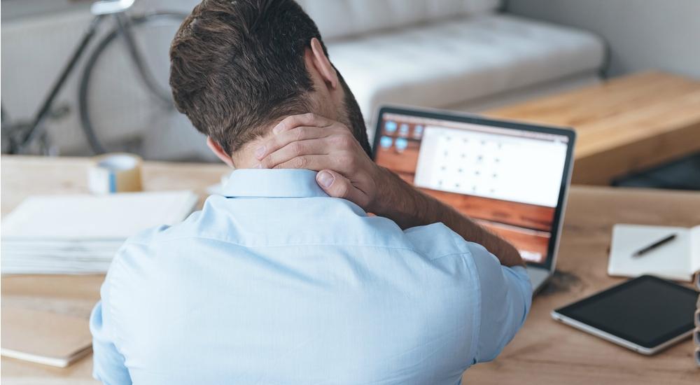 4 ejercicios para revertir las consecuencias de una mala postura