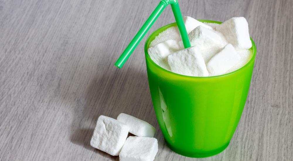 Cada vez hay más obesidad en el mundo y el consumo excesivo de azúcar es la causa