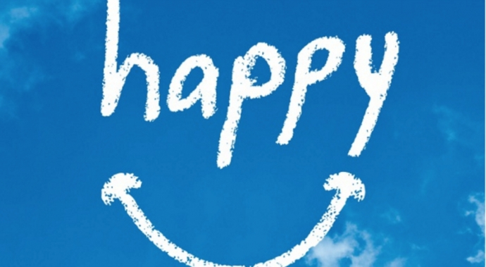Happy, un documental sobre la felicidad