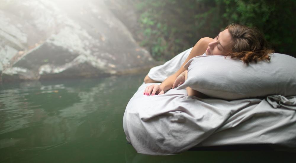 La ciencia lo dice: tu cerebro necesita descansar para olvidar
