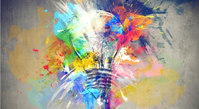 Desarrolla tu creatividad con este reto de 4 días