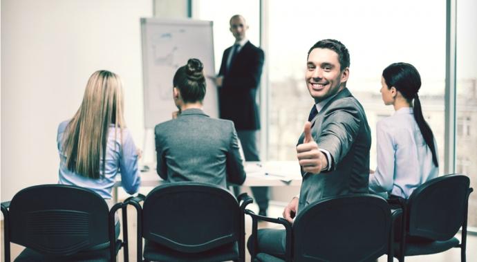 ¿Desmotivado en el trabajo? ¡Recupera el entusiasmo!