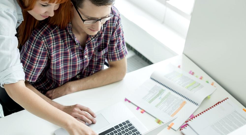 Qué hacer si tu pareja se convierte en tu jefe