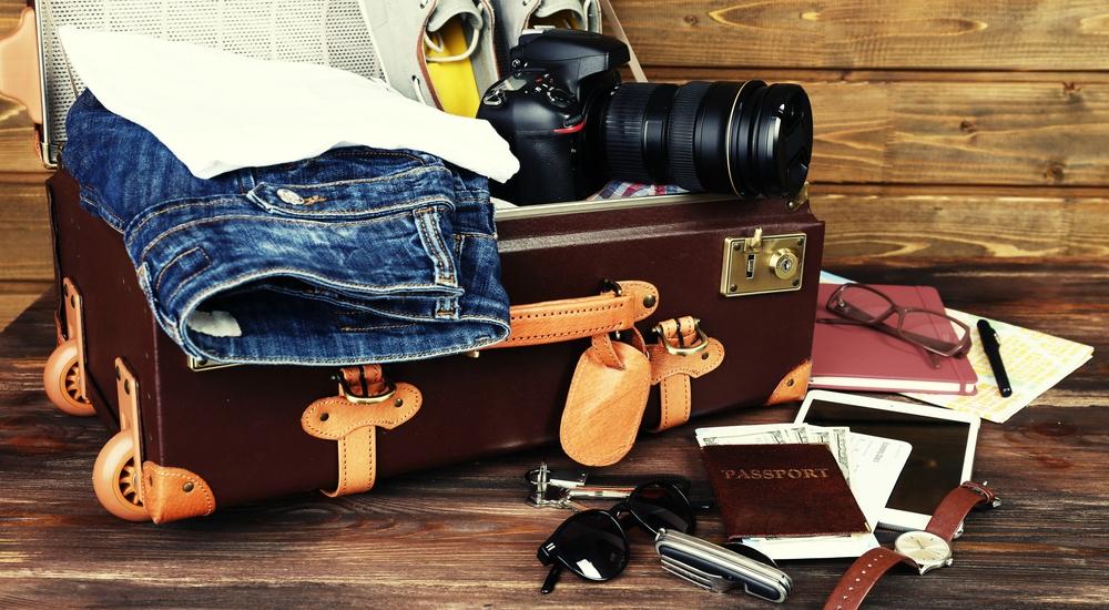 INFOGRAFÍA: ¿Qué empacar para un viaje a la costa, sierra o selva?