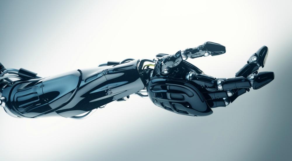 Científicos crean una piel artificial para prótesis que puede