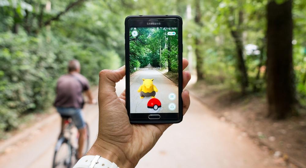 Mira cómo puedes ejercitarte mientras juegas Pokemon Go