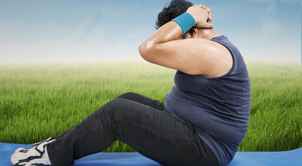Te enseñamos la manera más segura de empezar a ejercitarte si tienes sobrepeso
