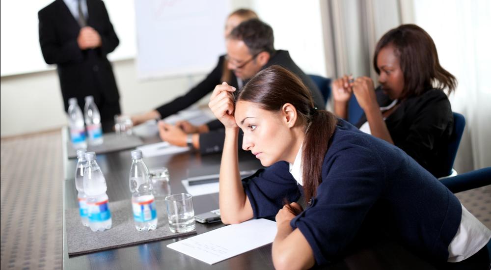 Algunas formas muy sencillas de recuperar la motivación en el trabajo