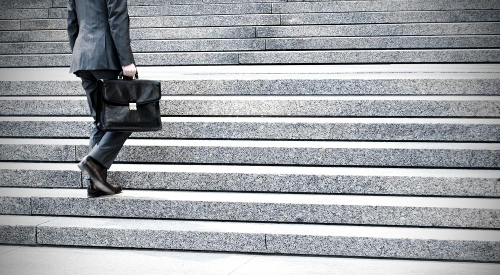 ¡Adios ascensores! Por qué es tan importante subir por las escaleras