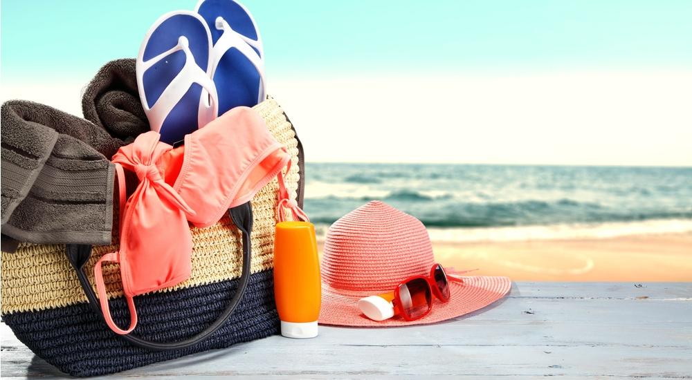 ¿De vacaciones a la playa? No olvides llevar esto