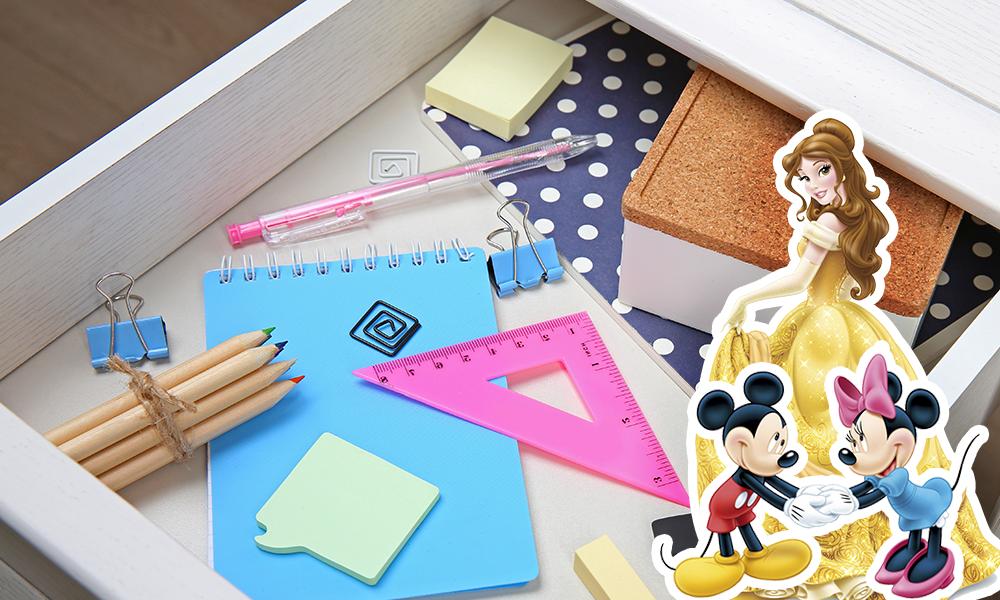 Escoge 8 cosas y te diremos cuál es tu personaje favorito de Disney