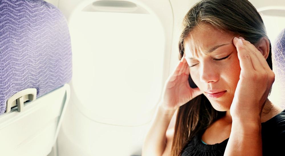 Cómo vencer el miedo a volar