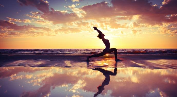 3 lugares en Lima donde probar distintos estilos de yoga