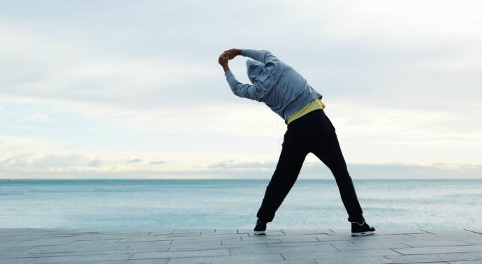 4 maneras de motivarte y no abandonar tu rutina de ejercicios
