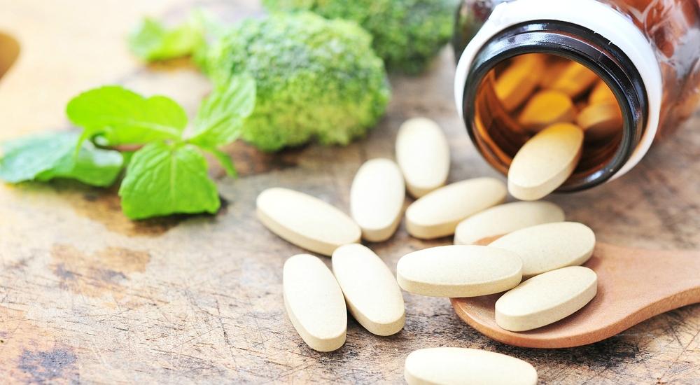 5 suplementos de vitaminas y minerales que no deberías tomar