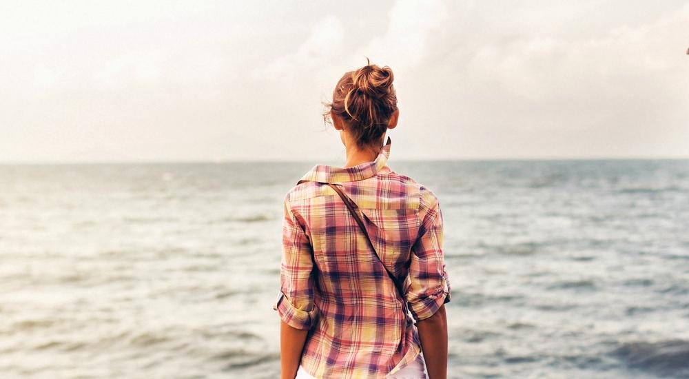 ¿Sabes por qué algunas personas se deprimen en verano?