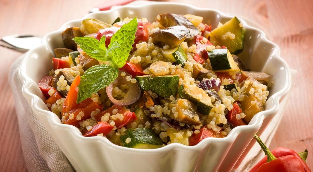 5 servicios de comida rica y saludable en Lima